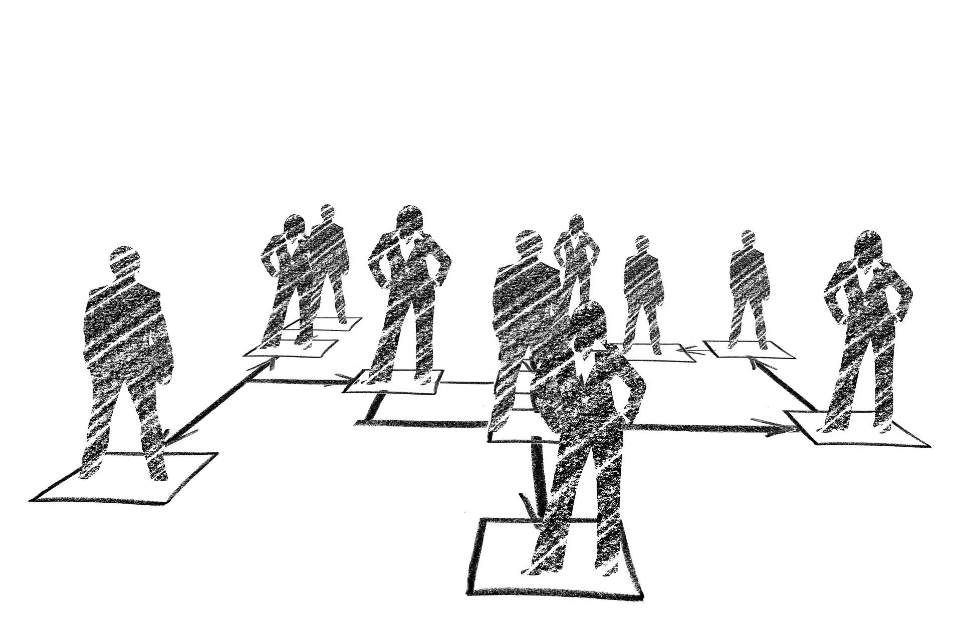 La composition du comité social et économique