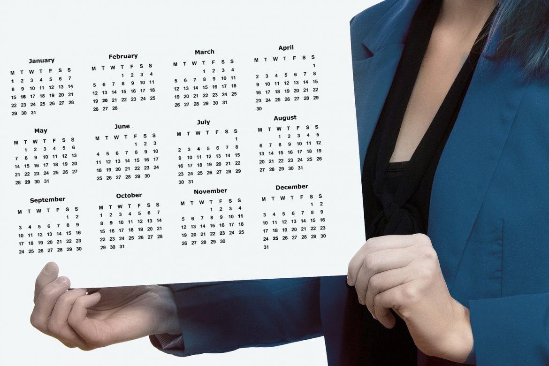 Le calendrier de mise en place du CSE